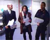 Frankfurt: Stoppt die PSA - keine Zwangsarbeit mit DGB-Tarif!