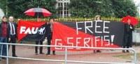 Free Giannis Serifis!