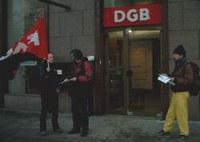 Hamburg: Stoppt die PSA - keine Zwangsarbeit mit DGB-Tarif!
