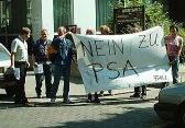 PSA und Zwangsarbeit - dafür haben wir keine Zeit