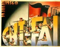 19. Juli 1936 - 67. Jahrestag der spanischen Revolution