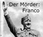 Im Bett mit Franco: Spaniens Regierung finanziert Werbung für Terror