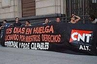 Spanien: Sieg beim Streik von Tomares