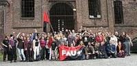 i2002 Internationale Solidaritätskonferenz in Essen, 29.8 - 1.9.2002 - Ein Konferenzbericht