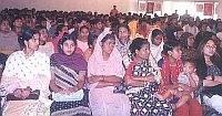 Bangladesh - 'EPZ-Workers Center' gegründet