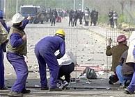 Spanien: Die Repression gegen die Arbeiter der staatlichen Werften geht weiter