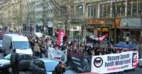 2.4. Demo in Frankfurt: Unsere Agenda heißt Widerstand