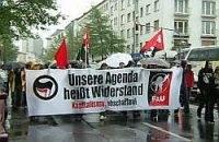 Frankfurt: Schröder, Sommer ihr könnt geh'n - samt Agenda 2010