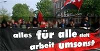 Osnabrück: Alles für alle statt Arbeit umsonst