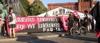 Das Allgemeine Syndikat (FAU-IAA Berlin) zu Hartz IV, Agenda 2010 und dem