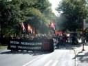 Gegen die Agenda 2010 durch HH-Wilhelmsburg