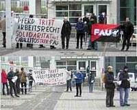 EuroMold: PFERD ist scheu, wütend und hilflos