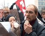 MCS-Soli-Page beim LabourNet und Videos bei Indymedia