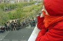 Über Streik, Repression und Selbstorganisation - Schüler aus Frankreich berichten