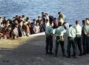 29. Oktober - Internationaler Aktionstag gegen den Tod an den Grenzen