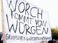 NAZIAUFMARSCH IN POTSDAM VERHINDERT!!!