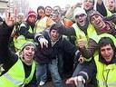 Erfolgreiches Ende der europäischen HafenarbeiterInnenkämpfe