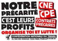 Frankreich: Sie weichen zurück - wir weichen nicht! (update)