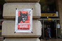 La Poste (Frankreich): CNT verboten!