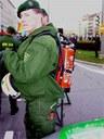 Bericht von der Demonstration gegen die Kriegskonferenz in München