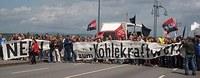Nein zum geplanten Kohlekraftwerk Mainz-Wiesbaden!