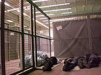 Merkels Little Guantanamo