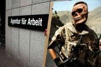 Keine Bundeswehr-Werbeshow in Duisburg!