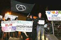 AnarchistInnen unter Beschuss