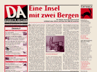 Direkte Aktion Nr. 183 (September/Oktober 2007) erschienen