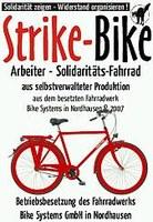 Strike-Bike: Belegschaft nimmt die Produktion in besetzter Fahrradfabrik im thüringischen Nordhausen selbstverwaltet wieder auf