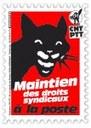 Frankreich : Solidarität mit der CNT-PTT