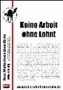 Keine Arbeit ohne Lohn! - auch in Leipzig