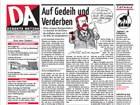 Direkte Aktion 186 (März/April 2008) erschienen
