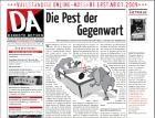 Direkte Aktion 190 (November/Dezember 2008) erschienen