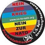 Nein zum Krieg! Nein zur NATO!