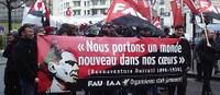 Gedenkveranstaltung an das spanische Exil in Frankreich