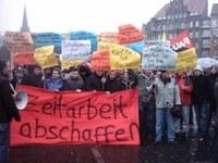 VW: Leiharbeiter stehen auf!