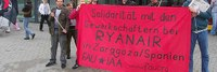 3. Mai 2009 - Internationaler Aktionstag gegen Ryanair