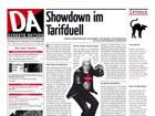 Direkte Aktion 196 (November/Dezember 2009) erschienen