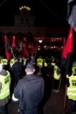 FAU Berlin unterstützt schwedische SAC im Konflikt mit Berns