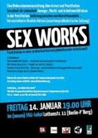 Prostitution in einer prekarisierten und globalisierten Arbeitswelt