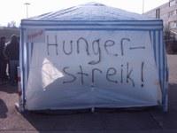 Nicht mal aufs Klo: Leiharbeiter bei VWN Hannover-Stöcken im Hungerstreik