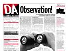Direkte Aktion 194 (Juli/August 2009) erschienen