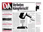Direkte Aktion 197 (Januar/Februar 2010) erschienen