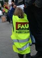29. Januar: Internationaler Protesttag gegen Angriff auf Gewerkschaftsfreiheit