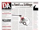 Direkte Aktion 199 (April/Mai 2010) erschienen