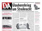 Direkte Aktion 201 (September/Oktober 2010) erschienen