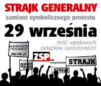 29. September: Aktionstag in Polen und Spanien gegen die Einschränkung von Arbeits- und Gewerkschaftsrechten