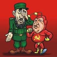 Die Beziehungen zwischen Kuba und Venezuela aus anarchistischer Perspektive