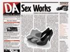 Direkte Aktion 203 erschienen: Themenschwerpunkt Sexarbeit